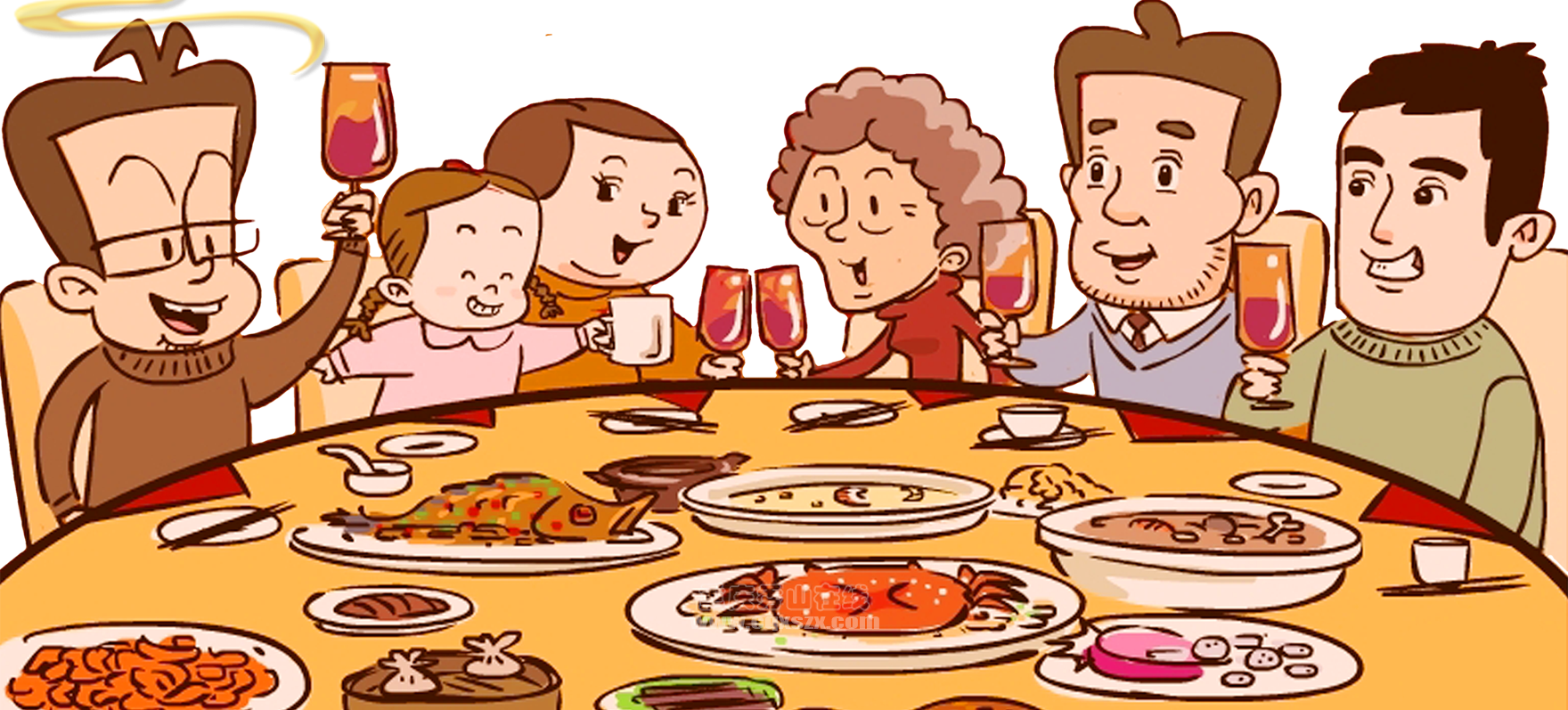 【武陵国际海鲜城】一家人的感情餐,不如一起吃海鲜!