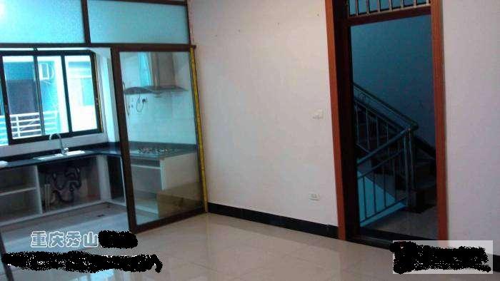 秀山金码头2室1厅1厨1卫住宅出租